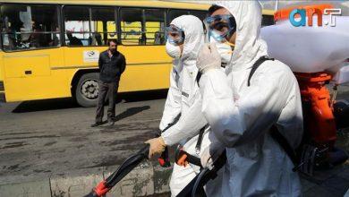 Photo of شهرداری تهران: بیش از ۱۰۰ راننده اتوبوس و کارمند مترو در تهران آلوده به کرونا شدند