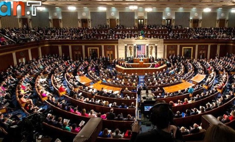 Photo of ۹۰ درصد اعضای مجلس نمایندگان آمریکا خواستار تمدید تحریم تسلیحاتی سازمان ملل علیه ایران شد
