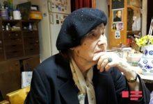 Photo of Əli bəy Hüseynzadənin qızı 101 yaşında vəfat edib