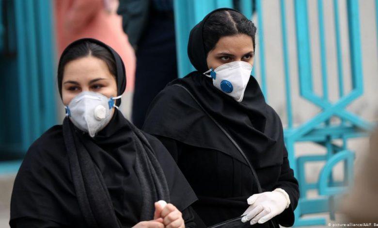 Photo of وزارة الصحة الإيرانية: وفاة 183 مواطنًا آخر بكورونا خلال الـ24 ساعة الماضية