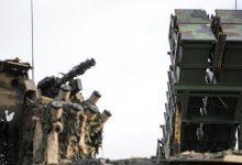 Photo of سنتکام: سامانه های پاتریوت در حال انتقال به عراق است