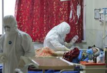 Photo of شمار آمار مبتلایان به کرونا در ایران از ۵۰ هزار نفر گذشت