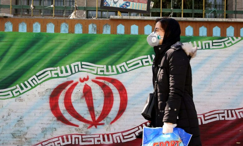 Photo of Iran: Coronavirus cases surpass 47,500, death toll hits 3,036