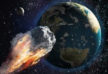 Photo of Yerə nəhəng asteroid yaxınlaşır