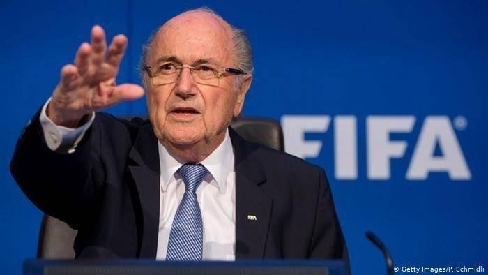Photo of ABŞ və Yaponiya DÇ-2022-yə ev sahibliyi edə bilər – Blatter