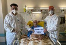 Photo of Qumda 106 yaşlı kişi koronavirusdan sağalıb