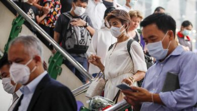 Photo of Taylandda koronavirusa yoluxanların sayı 2 mini keçdi