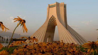 Photo of İranda aprelin 8-dən sonra orta və ali məktəblər açıla bilər