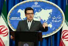 Photo of طهران تهدد واشنطن بالرد إذا تعرضت لناقلات النفط الإيرانية المتجهة إلى فنزويلا