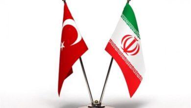 Photo of انخفاض ملحوظ في استيراد تركيا للغاز الإيراني