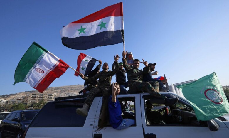 Photo of برلماني إيراني يطالب باستعادة 30 مليار دولار تم إنفاقها في سوريا