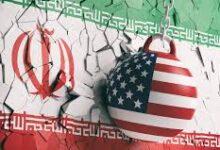 """Photo of """"بلومبيرغ"""": عقوبات أميركية جديدة تستهدف القطاع المالي الإيراني بأكمله"""