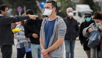 Photo of إيران.. تسجيل 2566 إصابة و 154 وفاة جديدة بفيروس كورونا