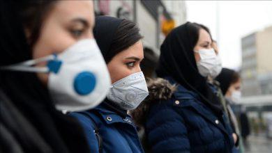 Photo of إيران.. تسجيل 2095 إصابة جديدة بفيروس كورونا