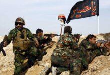 Photo of ضربات جوية في شرق سوريا تصفي 7 مقاتلين موالين لإيران