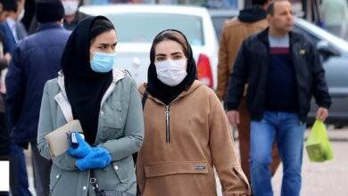 Photo of Death toll in Iran reached 11,408