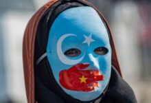 Photo of China forces birth control on Uighurs to curb Muslim population growth