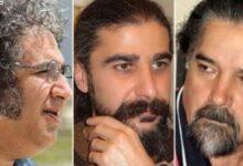 Photo of اعتراض پَن به احکام صادره برای سه عضو کانون نویسندگان ایران