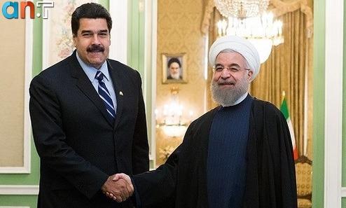 Photo of تلاش آمریکا برای جلوگیری از انتقال بنزین ایران به ونزوئلا