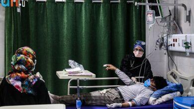 Photo of آمار مبتلایان و جانباختهگان کرونا در ایران؛ ادامه روند ابتلا بیشاز دو هزار مورد در یک روز