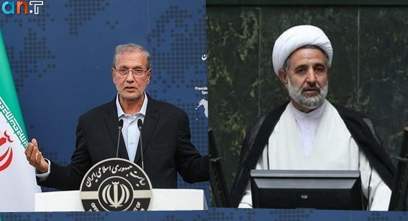 Photo of ایران تهدید کرد؛ عواقب وخیم برای منطقه و خروج از انپیتی در صورت تمدید تحریم جنگافزار