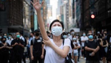 Photo of ایران حمایت خود از لایحه امنیتی چین در مورد هنگکنگ را اعلام کرد
