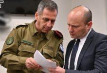 Photo of وزیر دفاع اسرائیل: ایران در حال خروج از سوریه است