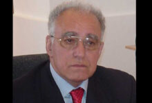 Photo of Qulamrza Səbri Təbrizi vəfat edib