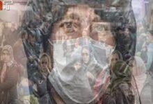 Photo of آخرین آمار مبتلایان و جان باختهگان کرونا در ایران