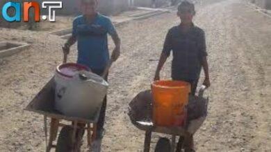 Photo of دانشآموزان غیزانیه پول آب، ماژیک و نگهبان مدرسه را هم پرداخت میکنند