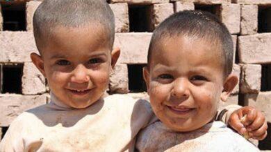 Photo of در سراسر جهان ۸۰ میلیون کودک با خطر ابتلا به سرخک و فلج اطفال روبرو هستند