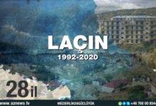Photo of LAÇININ İŞĞALINDAN 28 İL ÖTÜR