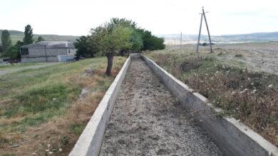 Photo of ƏHVAZ USTANININDA SU MÜŞKÜLÜ HƏLL OLUNMUR