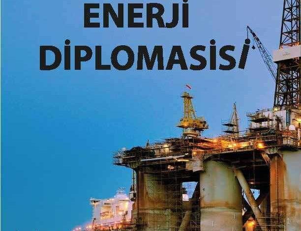 Photo of تم نشر كتاب دبلوماسية الطاقة الأمريكية في تركيا