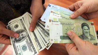 Photo of سعر الدولار في السوق الإيرانية يتجاوز 26 ألف تومان