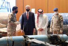 Photo of هوك من الرياض: نعمل على تعزيز قدراتنا أمام هجمات النظام الإيراني