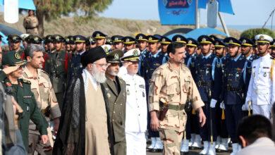 "Photo of القوات المسلحة الإيرانية: ""تجارب الحرب مع العراق"" ستسهل ""تدمير"" إسرائيل"