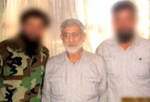 Photo of بعد تأكيده.. إعلام الحرس الثوري يحذف خبر زيارة قاآني لسوريا