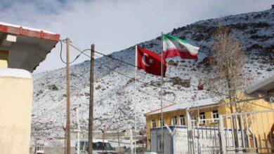 Photo of تركيا تعيد فتح الحدود البرية مع إيران والعراق