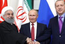 Photo of Россия, Турция и Иран проведут онлайн-саммит