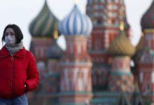 Photo of Moskvada koronavirusla bağlı vəziyyət