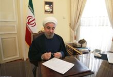 Photo of Tabriz cultural figures appealed to the President