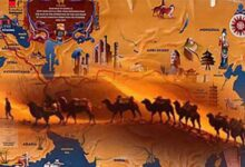 Photo of Revitalization of the Silk Road will help revive the economy of Western Azerbaijan