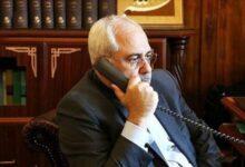 Photo of Zarif: Iran to send Ukrainian plane black box to France