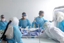 Photo of İranda virus qurbanlarının sayı artdı