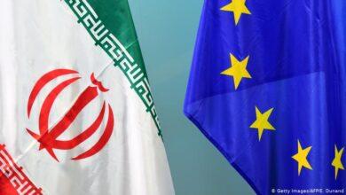 Photo of Europe said stop Iran's terror machine