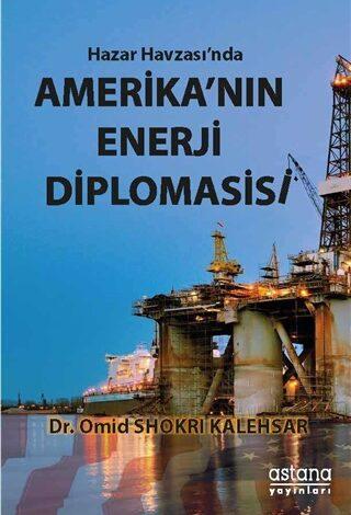Photo of ENERJİ DİPLOMASİSİ KİTABI TÜRKİYƏDƏ ÇAP OLUNUB
