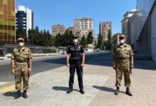 Photo of Strict 14-day quarantine begins in Azerbaijan