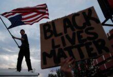 Photo of ششمین روز تظاهرات ضدنژادپرستی در آمریکا؛ منع تردد در ۴۰ شهر