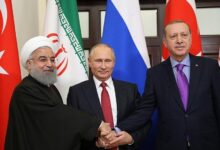 Photo of Rouhani, Putin and Erdogan to hold virtual meeting tomorrow